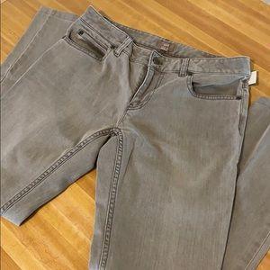 J.Jill Grey Jeans